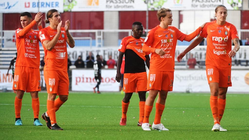AFC Eskilstuna.