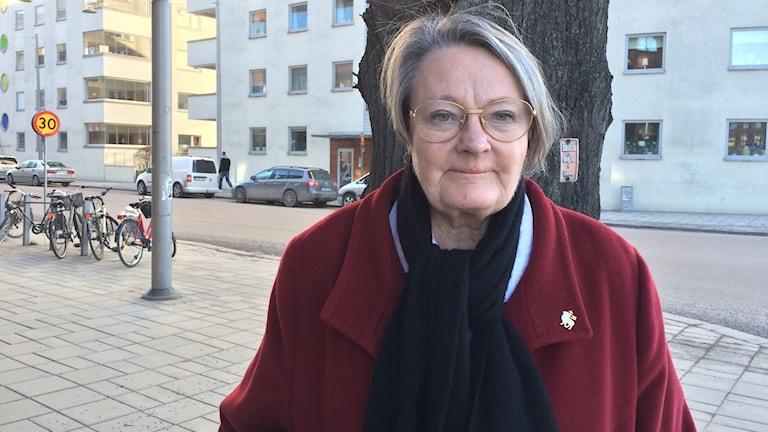 Eva Schmekel