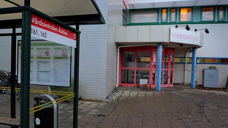 Vårdcentralen Åsidan