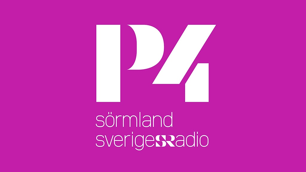 P4 Sörmlands logga.