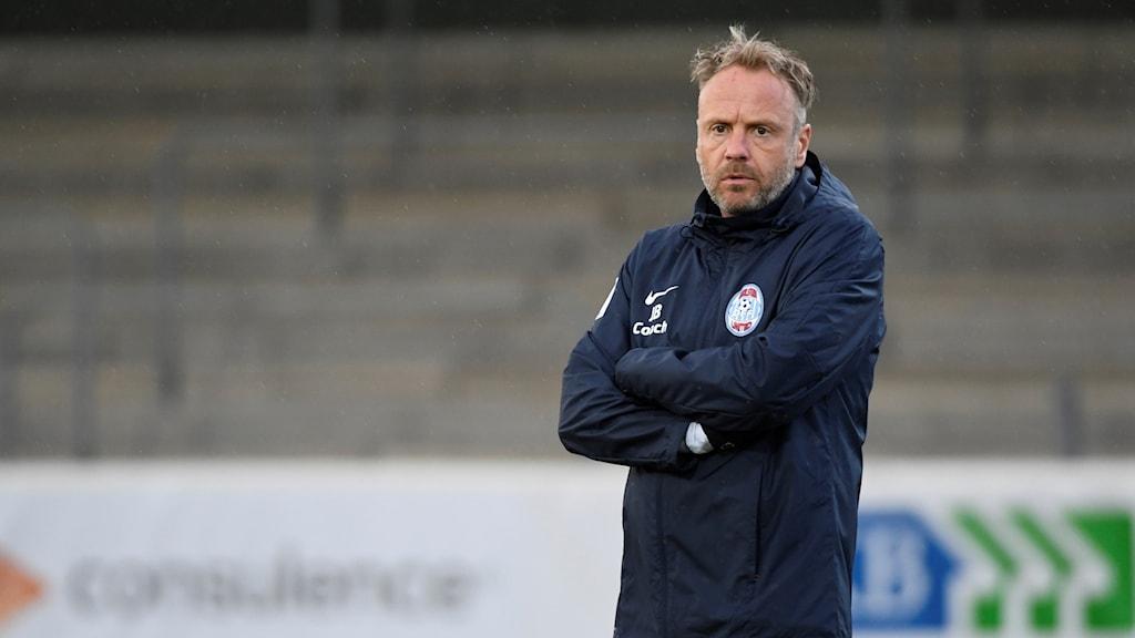Jonas Björkgren