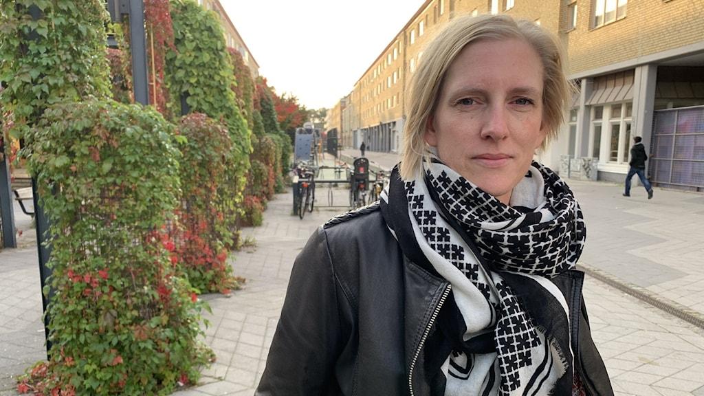 Socialchef, Eskilstuna, Nyfors