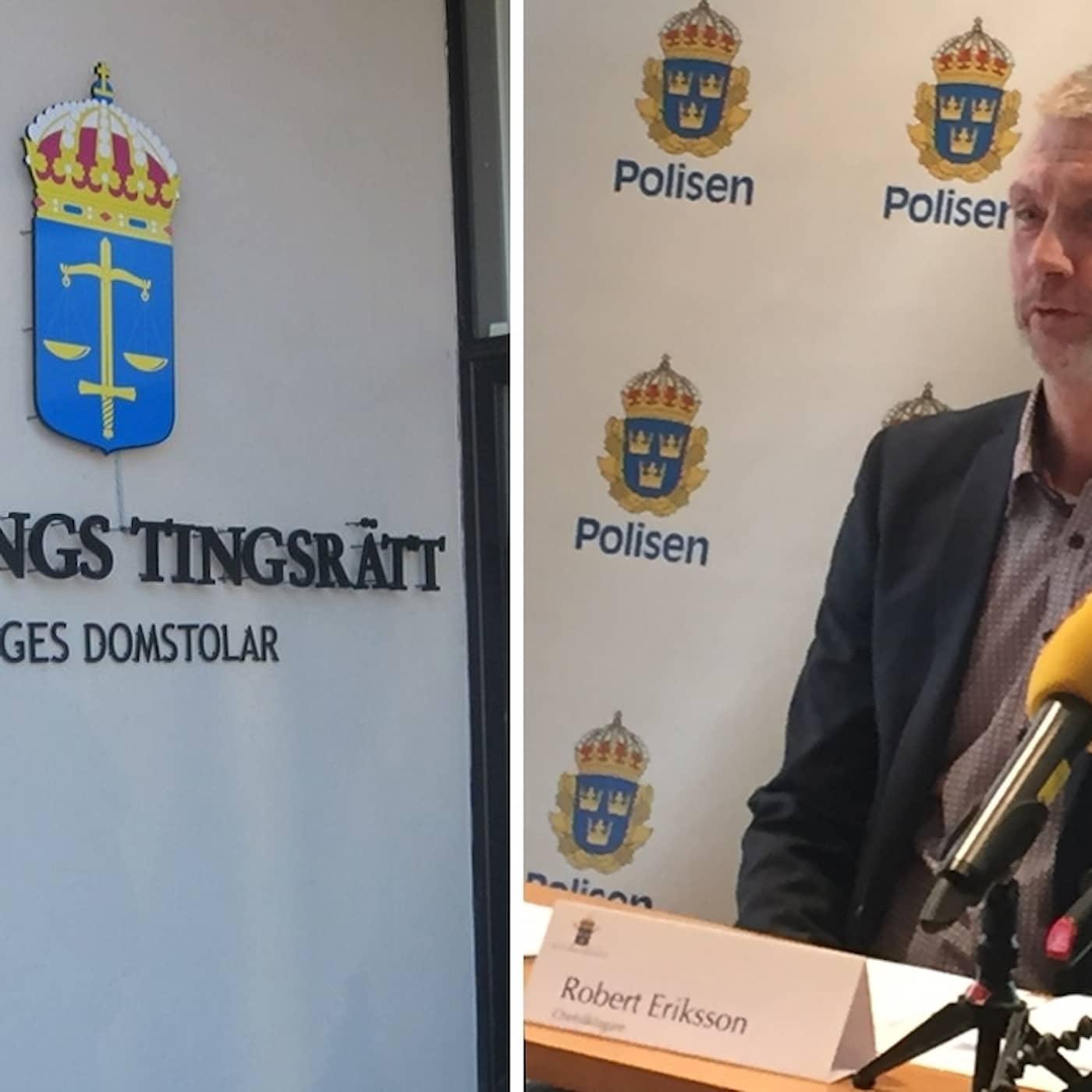 Informatörshärvan i Katrineholm