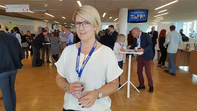 Anna Jernemalm.