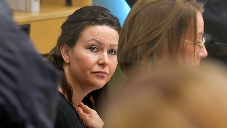 Johanna Möller.