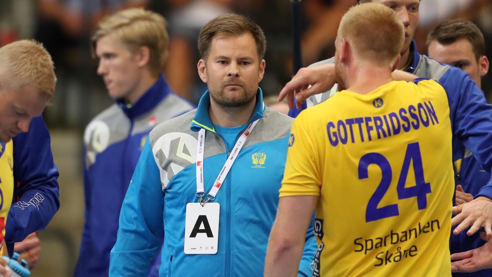 Klart andresson till tyska storklubben