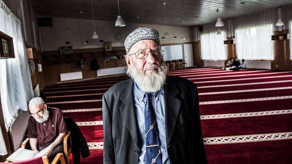 imamen Abd al Haqq Kielan.