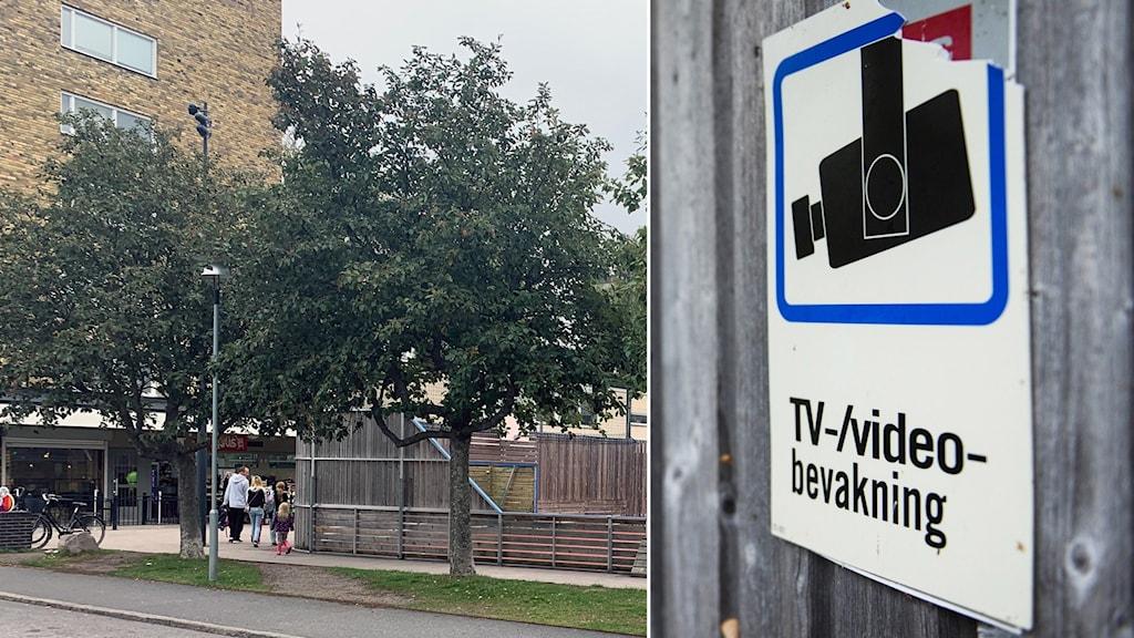 Bellmansplan, Eskilstuna, fotbollsplan, centrum.