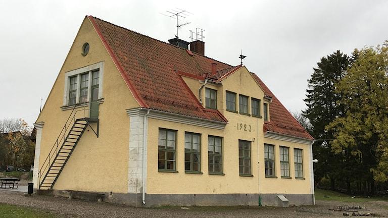 Härad skola