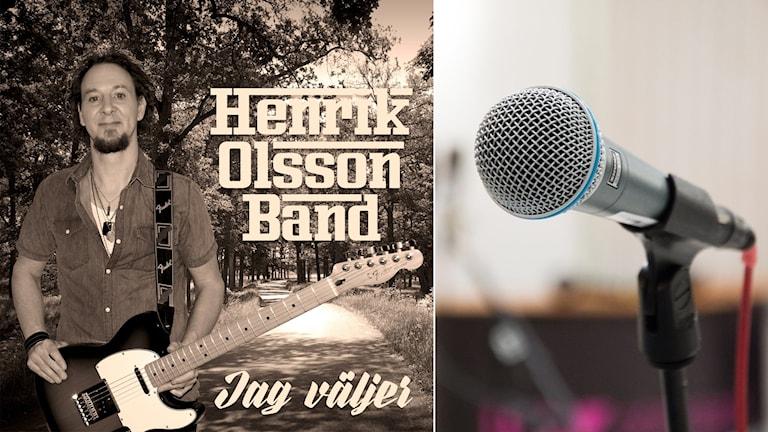 Henrik Olsson Band