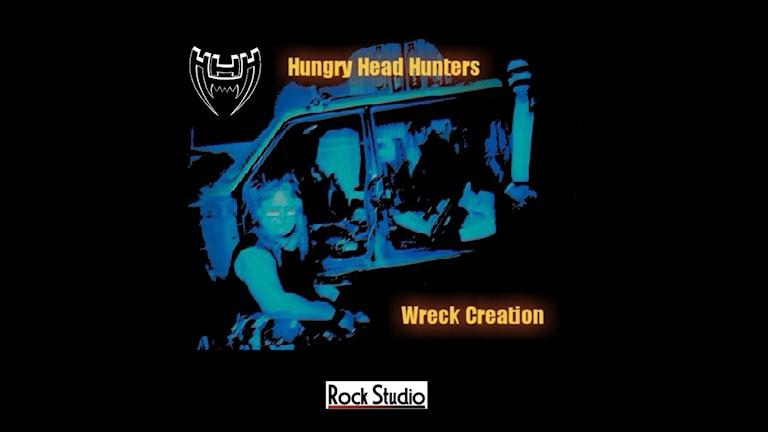 Hungry Head Hunters