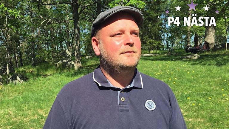 Henrik Roos.