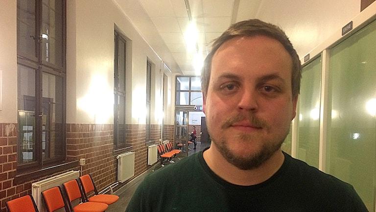 Hannes Lundkvist