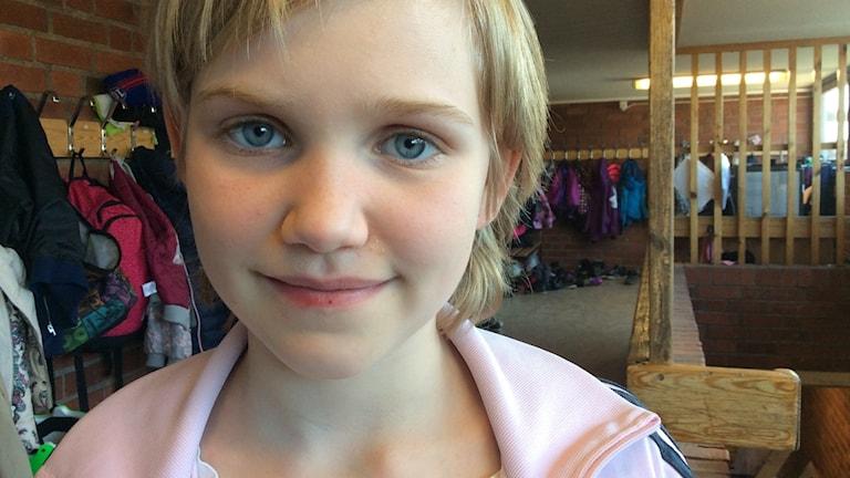Bianca Frölid