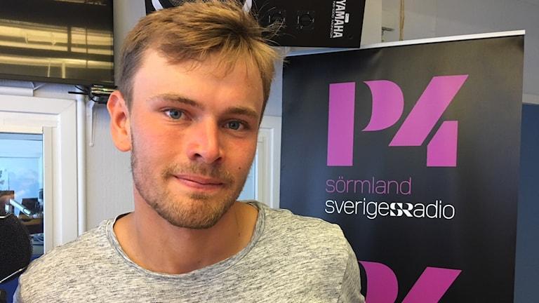 Erik Holmer