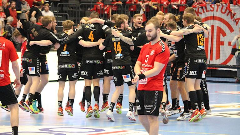 Guif, handboll, Emil Andersson.