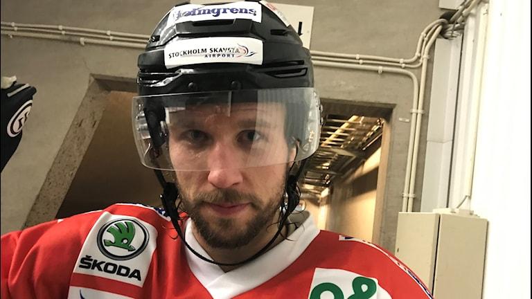 Gripen Hockey.