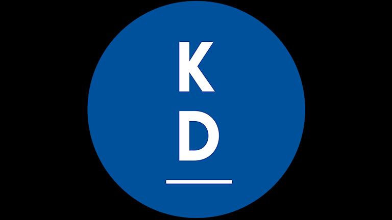 Kristdemokraterna logga