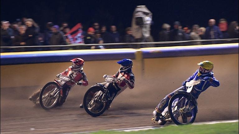 Smederna, SM-final