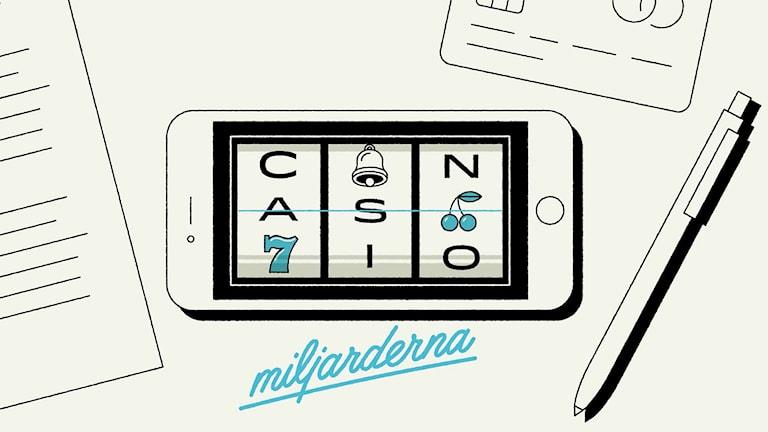 Casinomiljarderna.