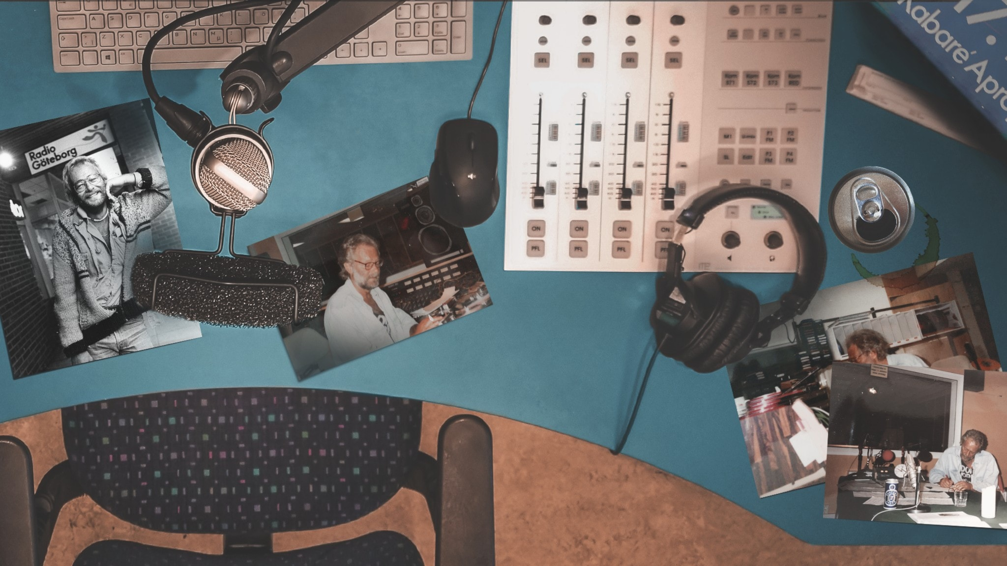 Skandalradion i Göteborg (R)
