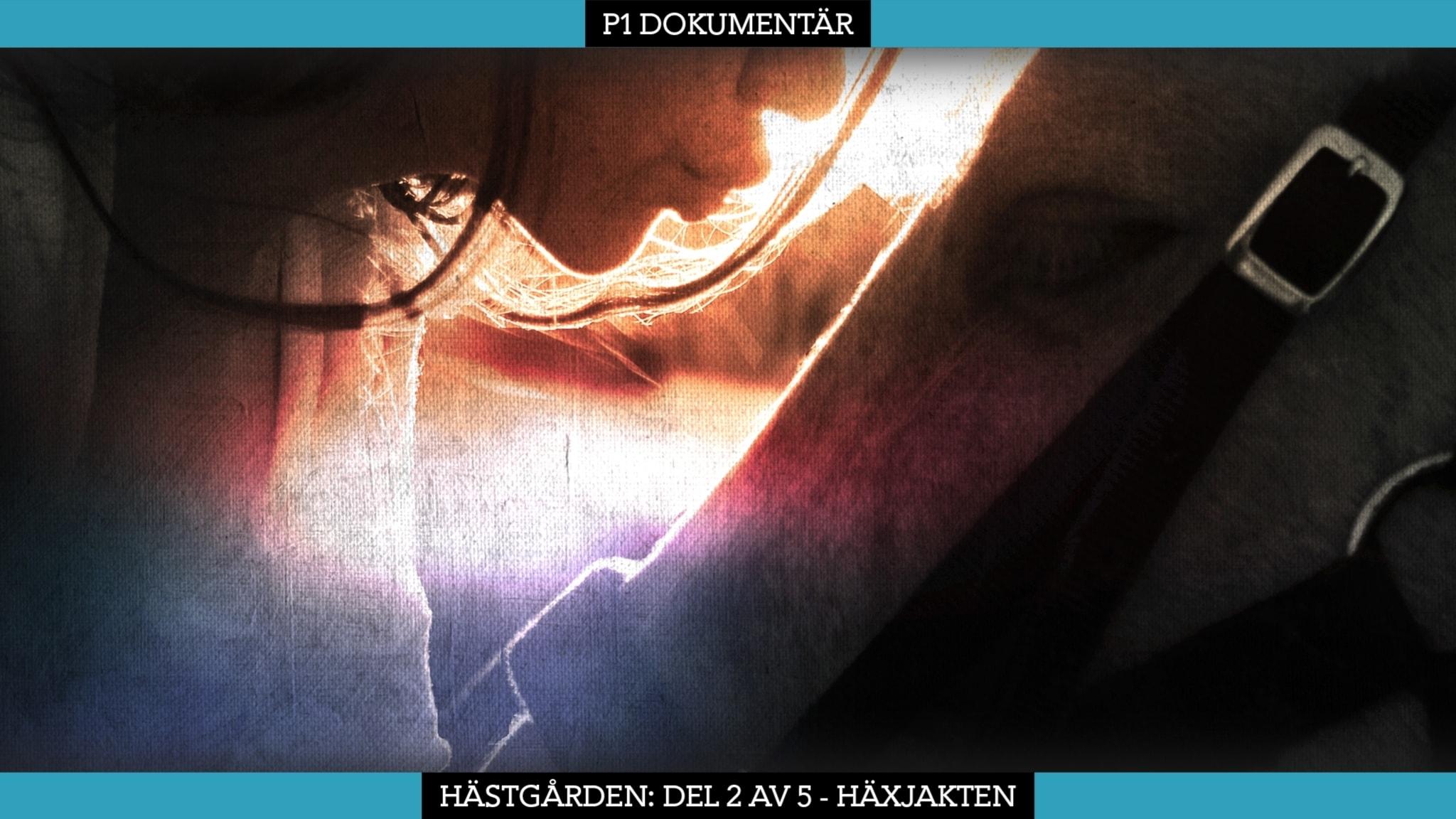 Del 2/5. Hästgården – Häxjakten (R)