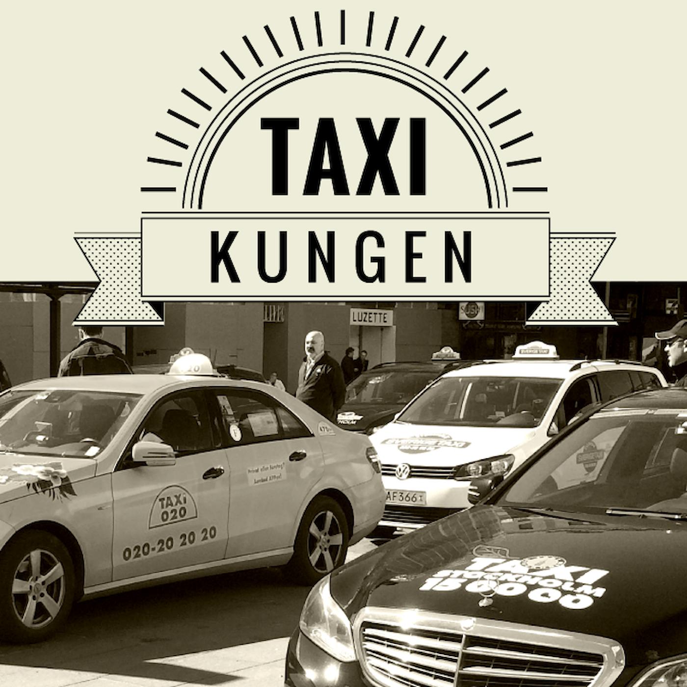 Taxikungen – om vinnare och förlorare på en avreglerad marknad