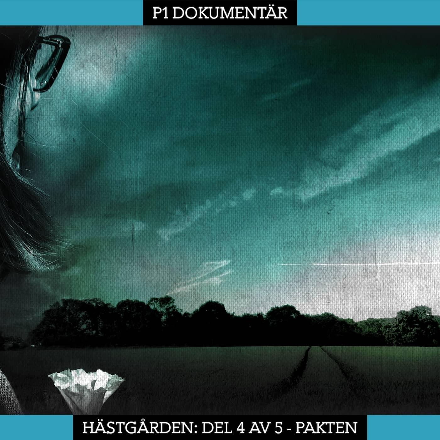 Del 4/5. Hästgården – Pakten (R)