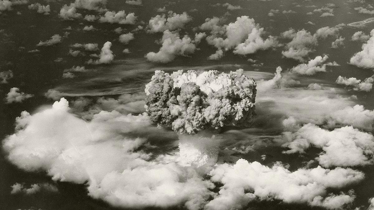 Atombombsmoln