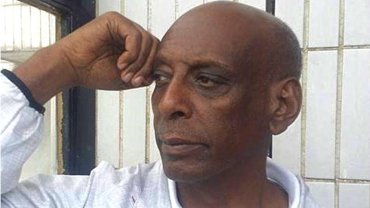 Lakaren maru halls fangslad i etiopien