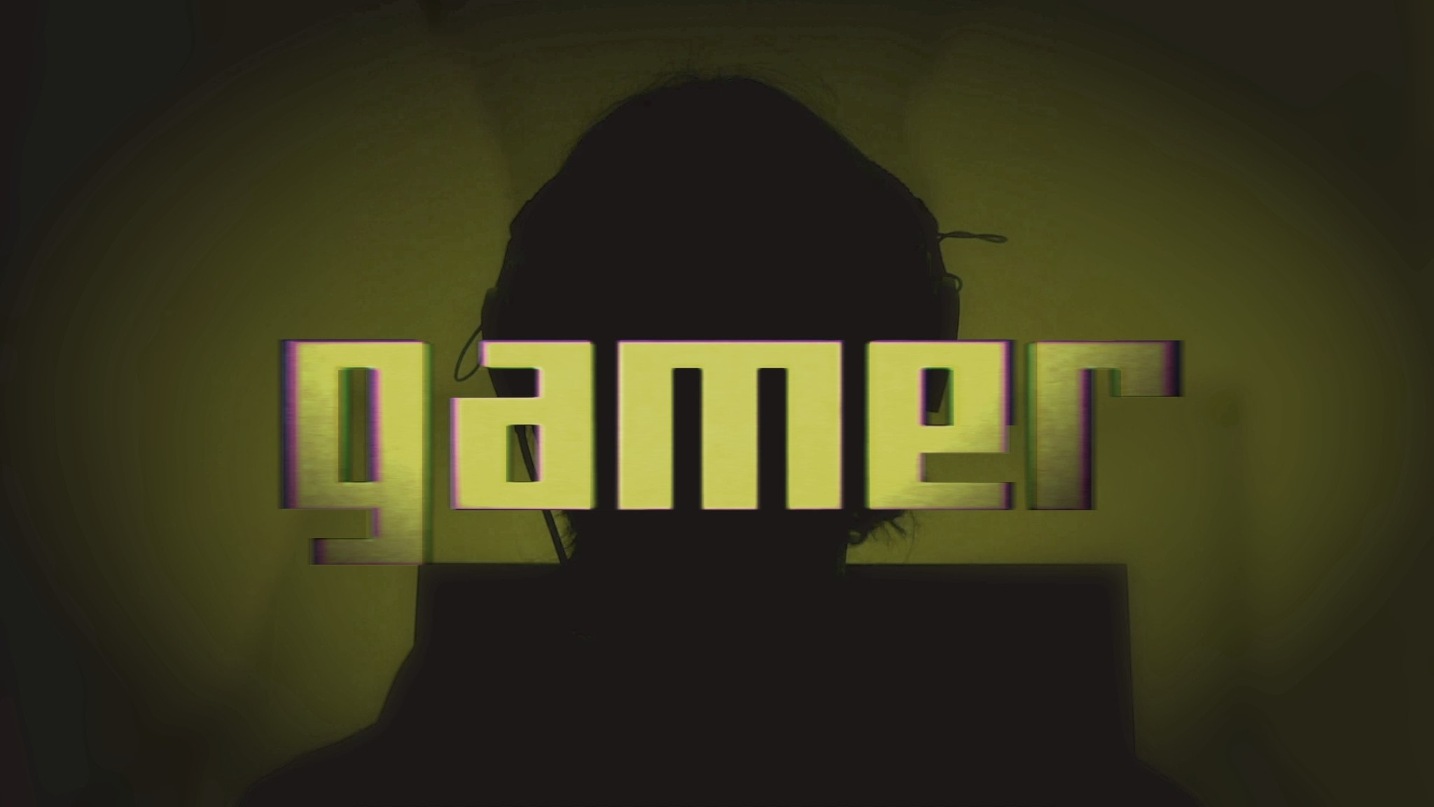 Del 3/4. Gamer: Övergreppen