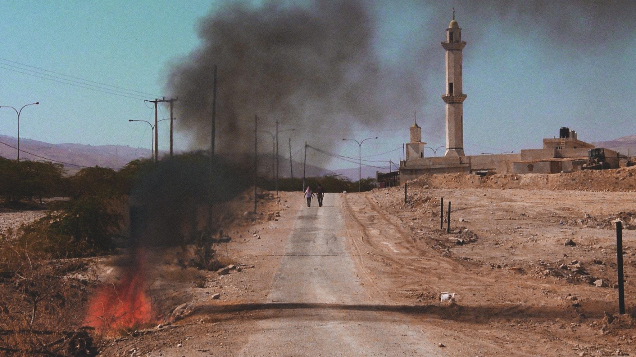 Efter bombkriget lämnade Nato ett Libyen i ruiner