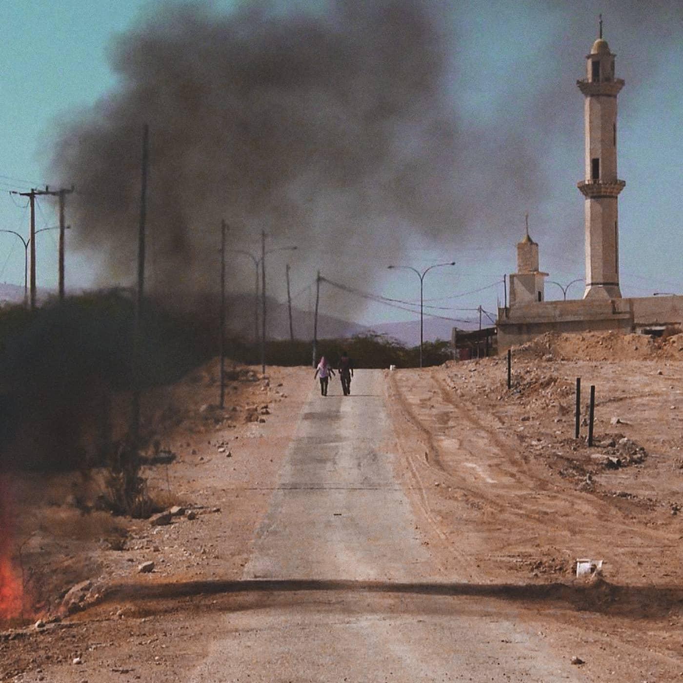 Libyen – godhetsprojektet som blev en mardröm