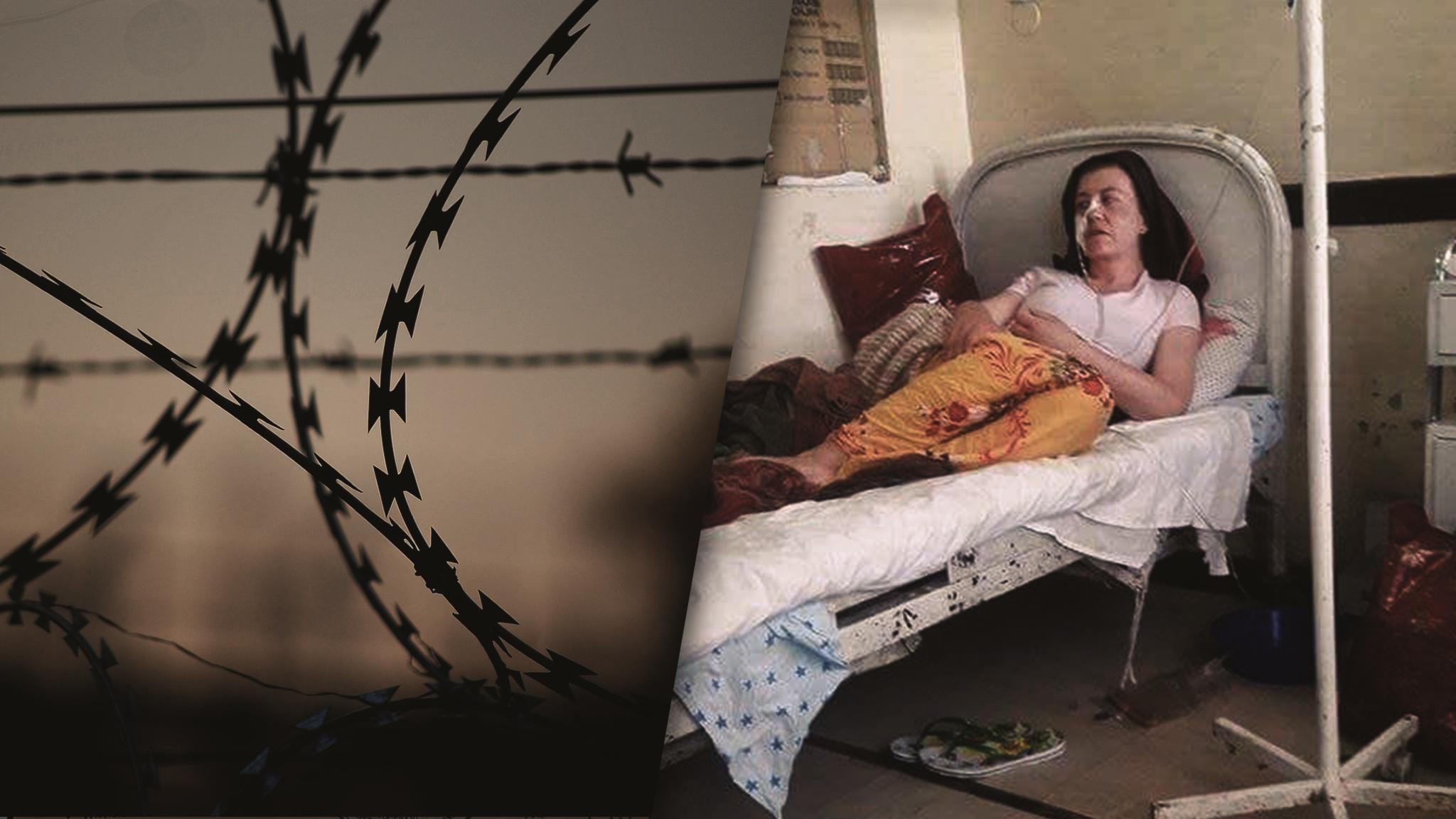 Ingela döms till 25 år i Etiopiskt fängelse.