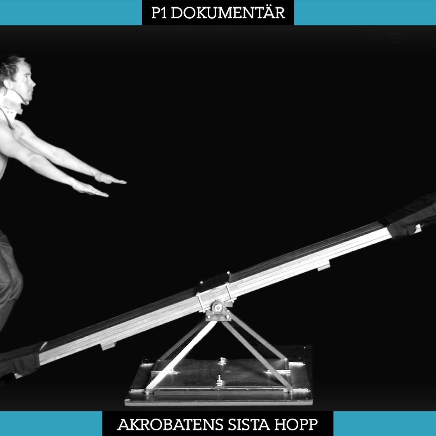 Akrobatens sista hopp (R)
