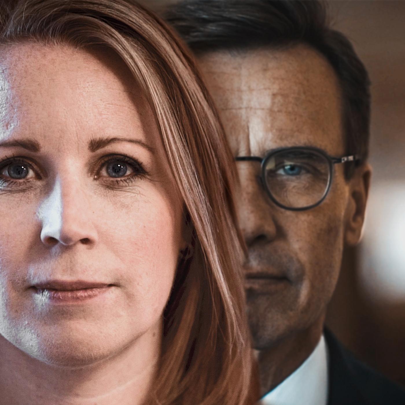 Regeringsbildningen 2018 – om svek, fika och Alliansens död