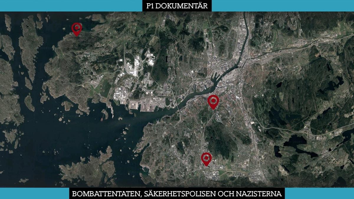 Kommer Säpo hinna gripa Viktor Melin innan nästa bomb exploderar?