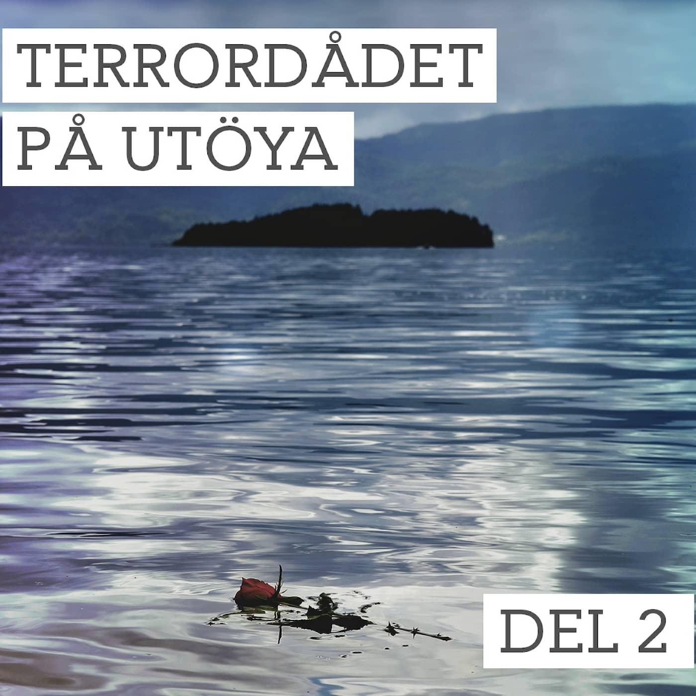 Del 2/3. Terrordådet på Utöya - Vem är Anders Behring Breivik?