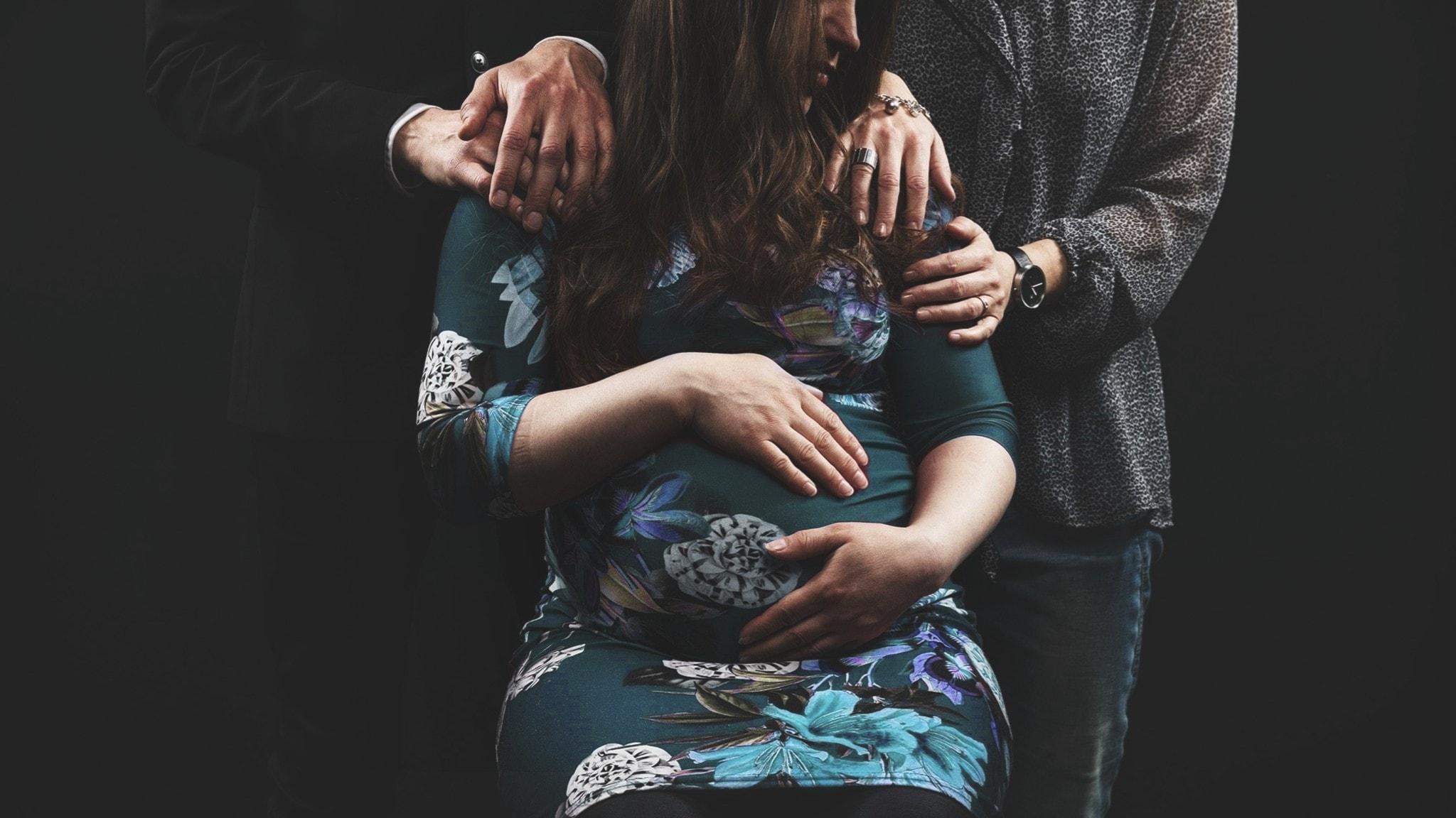 Surrogatmamman i Tbilisi (R)