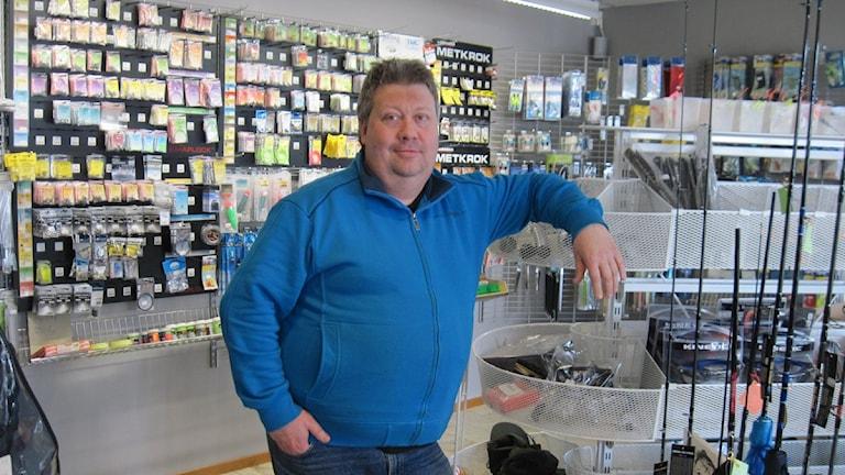 Jan Cherek Värnamo Foto Karin Malmsten Sveriges Radio