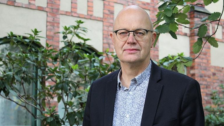 Stefan Gustafsson.