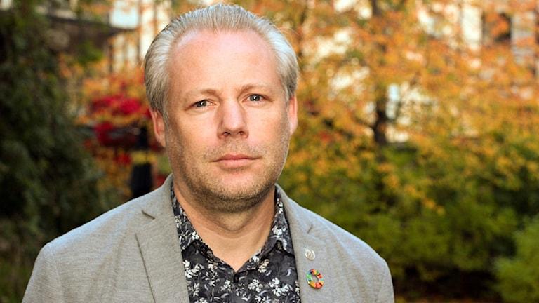 Anton Sjödell.