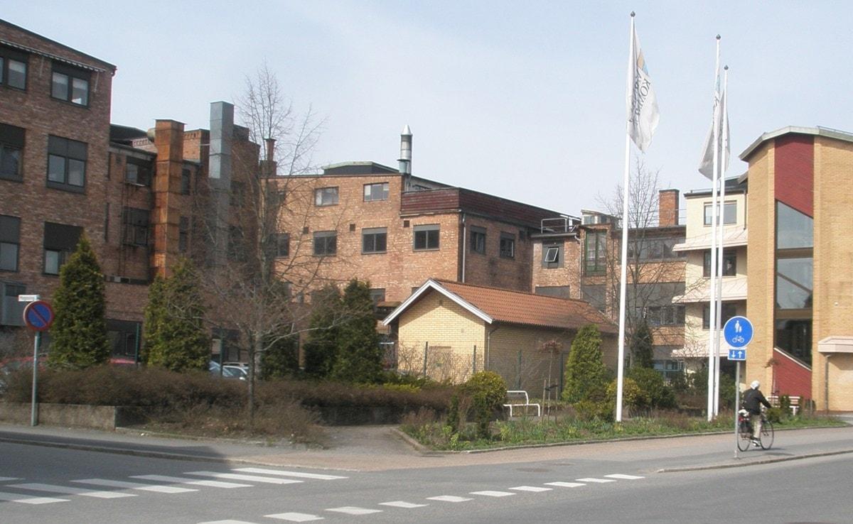 Äldreboende i Värnamo | silkwoodproject.com