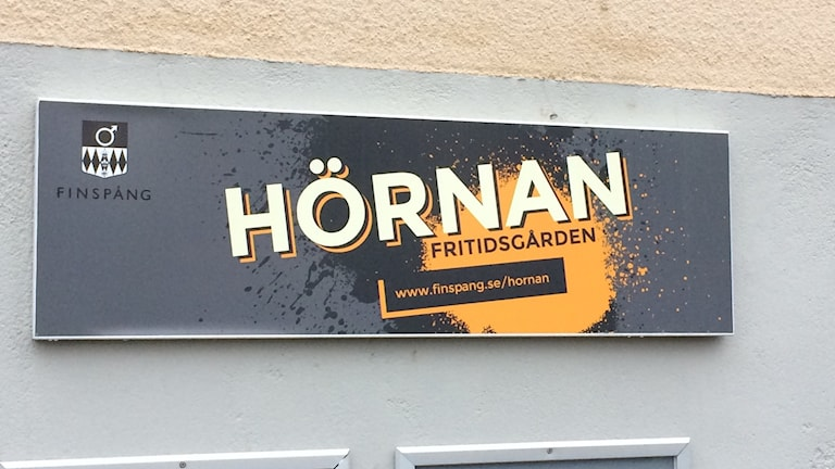Fritidsgården Hörnan Finspång