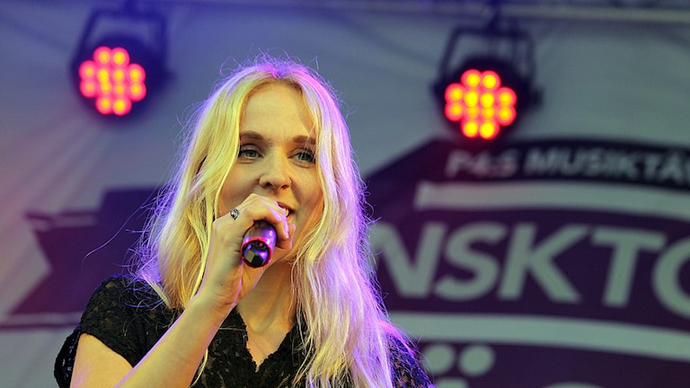 Noomi Thorstensson.