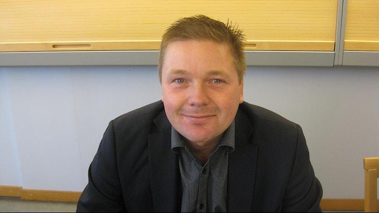Martin Hytting, moderaterna Jönköping