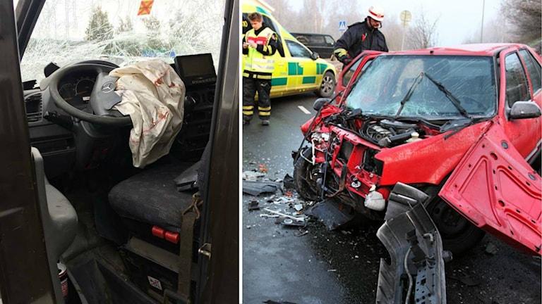 På två veckor har fyra personer dött i trafiken i länet. Inte sedan 2006 har dödstalet varit så högt som det är nu.