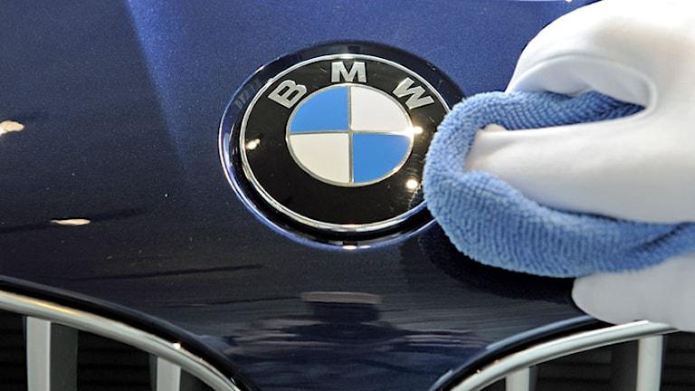 BMW. Foto AP/Scanpix.