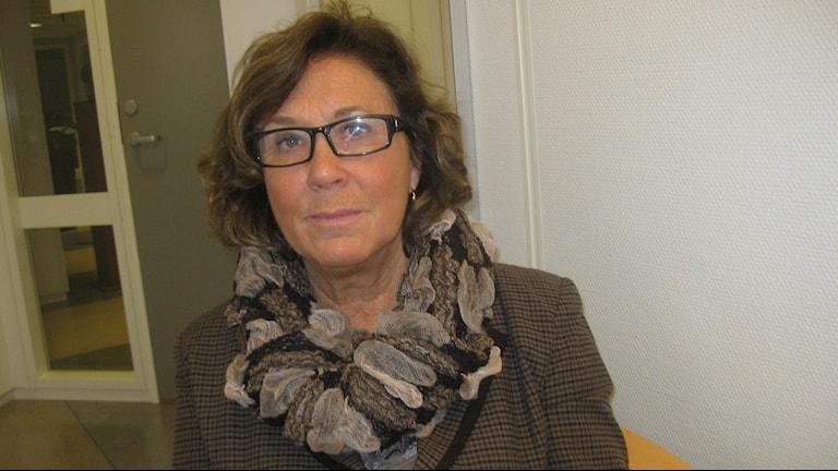 Birgitta Hagström