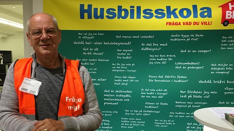 Stig Forsberg
